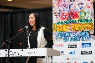 MFSF Winnipeg, 2014